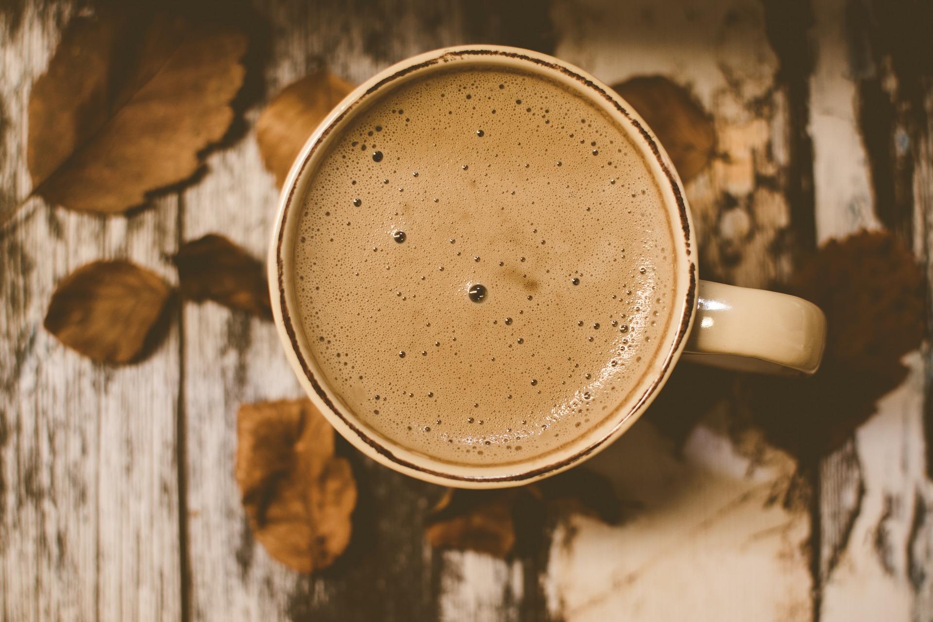 Suomalainen kahvikulttuuri